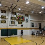 Boys Junior Varsity Basketball beats Rockville 48 – 45