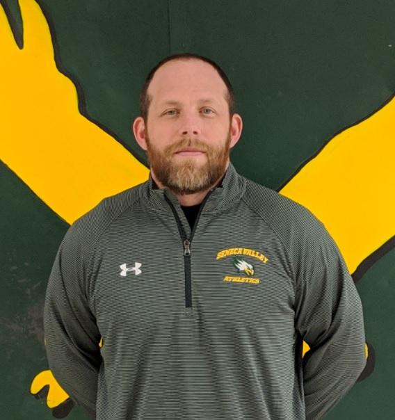 Seneca Valley names new Head Varsity Football Coach