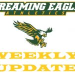 Weekly Update Week of April 15th- Spring Break Week
