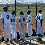 Photo Gallery- JV Baseball