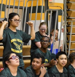 Gallery-Allied Softball (Seneca Valley & Damascus )