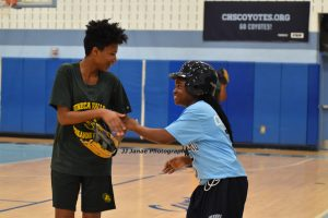 Gallery- Allied Softball (Seneca Valley vs Clarksburg)