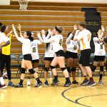 Gallery- Volleyball (Seneca Valley vs Clarksburg)