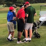 Photo Gallery Senior Recognition - Golf