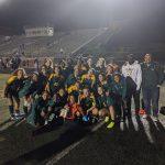Girls Varsity Soccer beats Gaithersburg 1 – 0