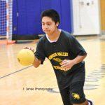 Team Handball spotlight player