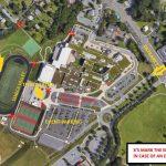 JV and Varsity Football- 10-18-19 vs Rockville- Game information- Homecoming.