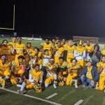 Boys Varsity Football beats Rockville 14 – 9