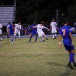 Photo Gallery- Boys soccer vs WM