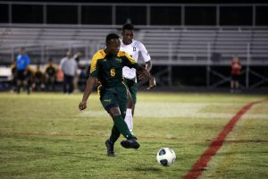 Photo Gallery- Boys soccer vs Damascus