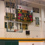 Girls Varsity Basketball beats James Hubert Blake 60 – 47