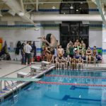 Photo Gallery- Swim and Dive vs Springbrook and Kennedy