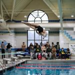 Photo Gallery- Swim and Dive- Divisional Championships