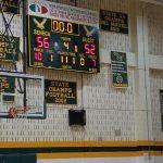 Girls Varsity Basketball beats Albert Einstein 56 – 52