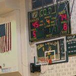 Girls Varsity Basketball falls to Bethesda-Chevy Chase 74 – 45