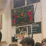 Boys Varsity Basketball beats Bethesda-Chevy Chase 71 – 63