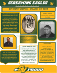 SVHS Alumni Spotlight- Class of 2002 Graduate- Dustin Jeter