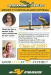 Spring Sports 2020 Senior Spotlight- Megan O'Connor
