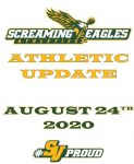 Weekly Update- Week of August 24th- Fall Sports Update-SVHS Athletics Town Hall Q and A