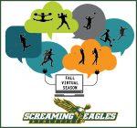 Fall Sports Virtual Season Registration window is now open. Season begins September 14th- register now!