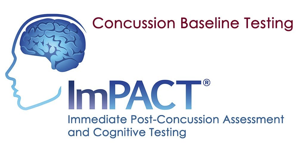 Baseline Testing Update-For all first time student athletes in MCPS