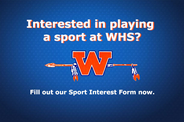 WHS Sport Interest Form