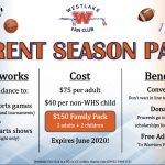 Get Your Season Pass Now!