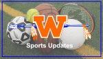 CIF/WHS Sports Updates