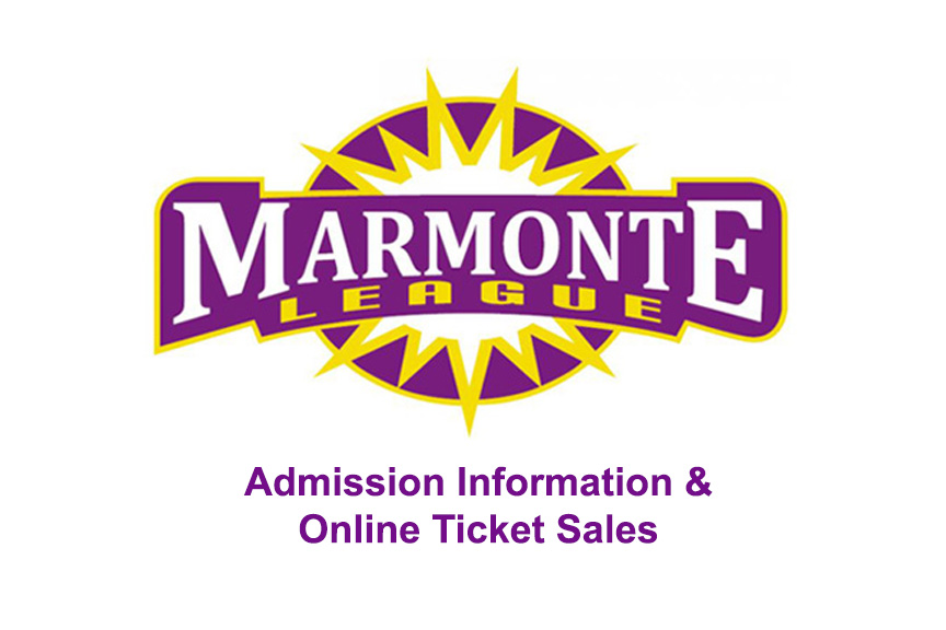 2020-21 Marmonte League Admission Information & Online Ticket Sales