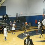 Cross Basketball Teams Back in Action