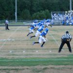 Trojans face familiar rival in second round of Playoffs