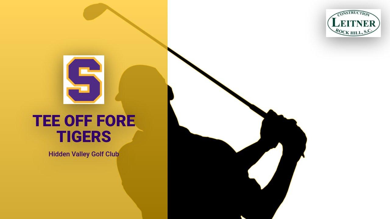 1st Annual Golf Tournament a Major Success