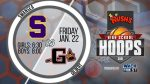 SOLD OUT – Tickets For Tonight's Gilbert Basketball Game