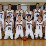 High School Boys Basketball