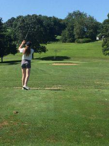 Riverview Invitational (Girls Golf)