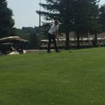 Golf vs Weirton