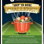 Souper Bowl Challenge