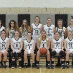 OVAC Girls Basketball Games