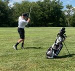 Boys Golf defeated at Beaver