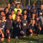 JV Soccer Takes Tourney