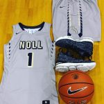 Bishop Noll Institute Girls Varsity Basketball beat Highland High School 54-48