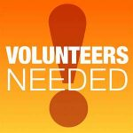 Parent Volunteers Needed