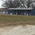 Boys Varsity Baseball beats Gavit 1 – 0