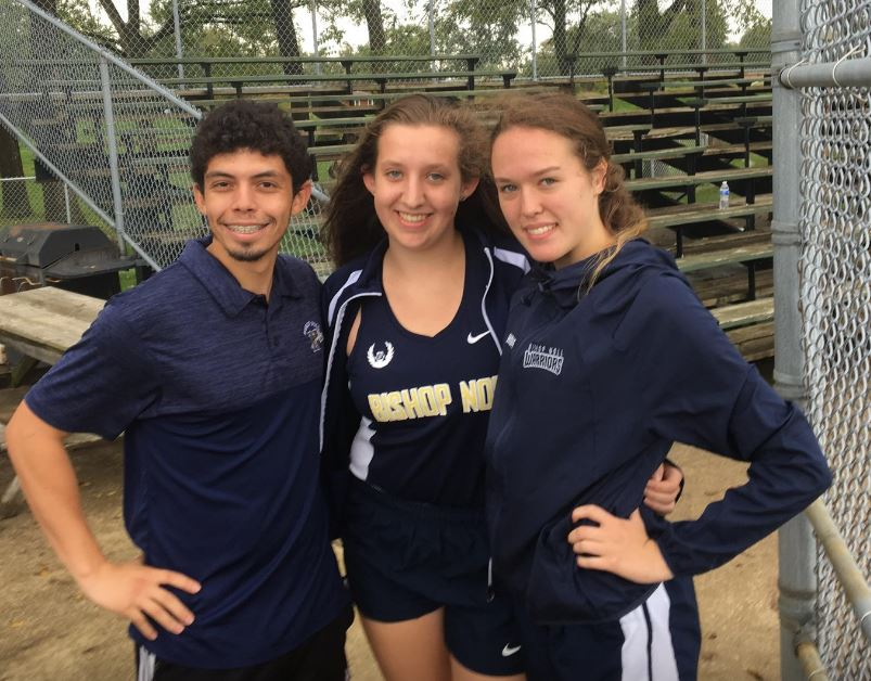 Runners Advance to Regional Competition
