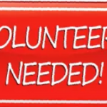 Volunteers Needed For Home Sporting Events