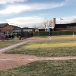 Bishop Noll Varsity Baseball Takes Down Calumet 17-0