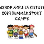 BNI Summer Sports Camps