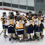 BNI Hockey Heads To State Finals This Saturday!
