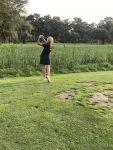 Girls Golf Fall 2020