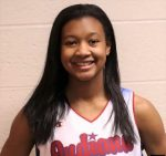 Courtney Blakely named an Indiana All-Star!